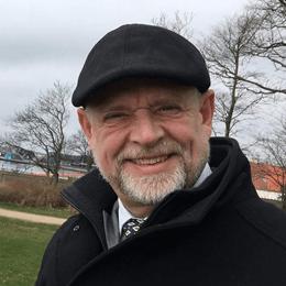 Liebhaver ejendomsmægler Peter Warming