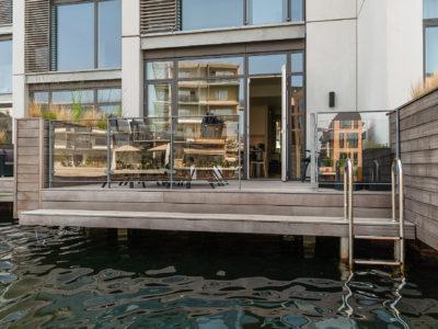 Sommerhus til salg med havudsigt jylland